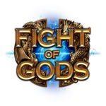 Fight Of Gods Logo
