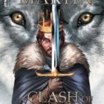 Preview of Game of Thrones: A Clash of Kings #4