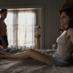 First trailer for Stephen King adaptation Gerald's Game
