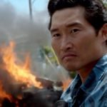 Daniel Dae Kim to replace Ed Skrein in Hellboy