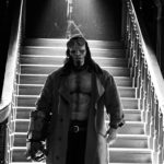 David Harbour confirms that Hellboy has wrapped production