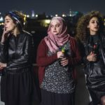 Exclusive Interview – Director Maysaloun Hamoud on her new movie In Between, Palestinian cinema, and more