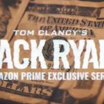 Amazon releases teaser for Tom Clancy's Jack Ryan trailer