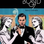 Preview of James Bond: Kill Chain #4