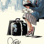 Jane Eyre gets a modern reimagining with Boom! Studios' Jane, check out a preview here