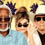 Morgan Freeman, Rene Russo and Tommy Lee Jones are Just Getting Started on new poster
