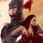 Justice League movie variant comic book covers revealed