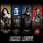 New Justice League promo art unveiled, early box office projections point to $150 million domestic opening
