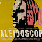 Poster and trailer for psychological thriller Kaleidoscope starring Toby Jones