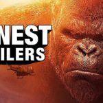 Jordan Vogt-Roberts hijacks the Kong: Skull Island Honest Trailer to deliver his own critique