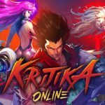 Kritika Online arrives on Steam today, free update available