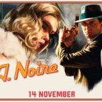 Rockstar announces L.A Noire is back on the case for HTC Vive VR, PS4, Nintendo Switch, and Xbox One