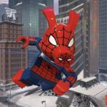 Latest LEGO Marvel Super Heroes 2 character reveals include Spider-Ham, Hela, Iron Fist and Old West Iron Man