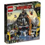 LEGO unveils second wave of The LEGO Ninjago Movie tie-in sets