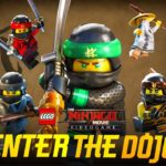 Dojo trailer released for The LEGO Ninjago Movie Video Game