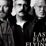 First poster for Richard Linklater's Last Flag Flying