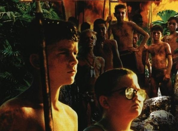 a comparison between the movie and novel version of lord of the flies Comparison between the book and 1990 movie  transcript of the lord of the flies comparison  and kristine holdorf the lord of the flies book-movie comparison .