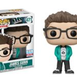 Funko's New York Comic Con exclusive Marvel Pop! Vinyl figures revealed