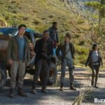 Watch the first trailer for Maze Runner: The Death Cure