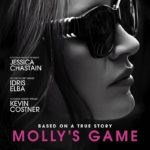 Movie Review – Molly's Game (2017)