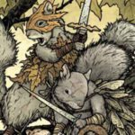 Fox wants Wes Ball to direct Mouse Guard