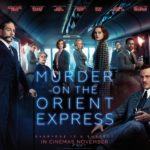 Murder on the Orient Express featurette takes us behind-the-scenes