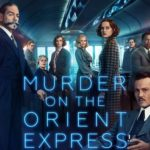 Johnny Depp and Michelle Pfeiffer in clip from Murder on the Orient Express