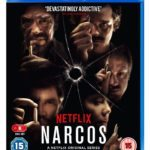 Giveaway – Win Narcos Season 1 & 2 on Blu-ray – NOW CLOSED