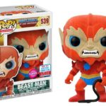 Funko revisits the 80s and 90s with latest New York Comic Con exclusives