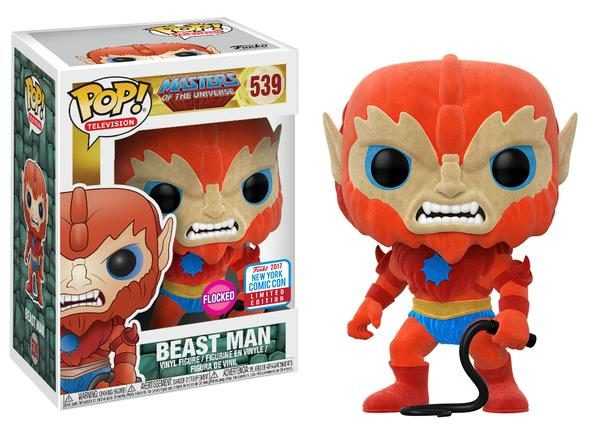 Funko Revisits The 80s And 90s With Latest New York Comic