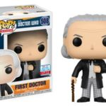 Funko's NYCC exclusive Pop! TV Vinyl figures include Westworld, Buffy, Doctor Who, The Walking Dead and Stranger Things