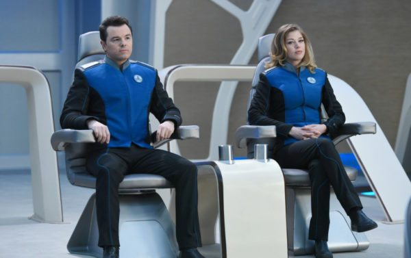 The Orville - If the Stars Should Appear