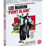 Giveaway – Win Point Blank Blu-ray and limited edition poster