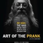 Movie Review – The Art of the Prank (2017)