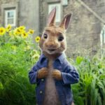 Watch the first trailer for the Peter Rabbit movie