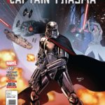 Comic Book Review – Journey to Star Wars: The Last Jedi – Captain Phasma #1