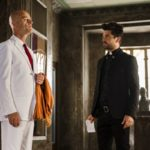 Promo images for Preacher's Season 2 finale – 'The End of the Road'
