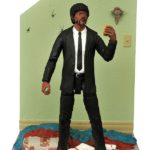 Pulp Fiction action figures incoming from Diamond Select Toys