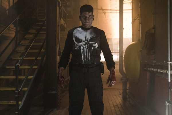 The Punisher, Netflix Daredevil spinoff, has new trailer