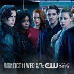 Trailer and promo for Riverdale Season 2 Episode 10 – 'The Blackboard Jungle'