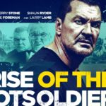 New poster and trailer for Rise of the Footsoldier 3: The Pat Tate Story