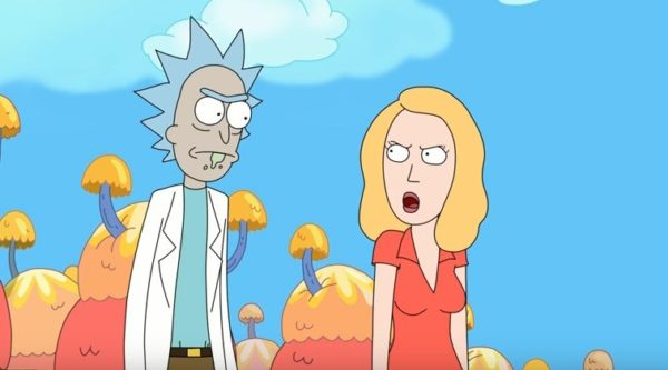Rick and Morty Season 3 Episode 9 Review - 'The ABC's of Beth'