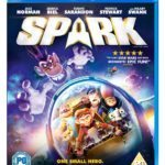 Giveaway – Win Spark on Blu-ray