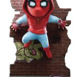 Diamond unveils exclusive Spider-Man: Homecoming collectible figures from Beast Kingdom