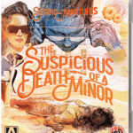 Blu-ray Review – The Suspicious Death of a Minor (1975)