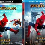 UPDATE: Spider-Man: Homecoming Blu-ray special features and limited edition set announced