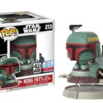 Funko unveils New York Comic Con exclusive Star Wars Pop! Vinyls