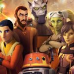Star Wars Rebels final season return date revealed, episode descriptions tease character death