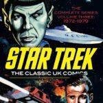 Preview of Star Trek: The Classic UK Comics Vol. 3
