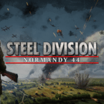 Steel Division: Normandy 44 receives its first DLC